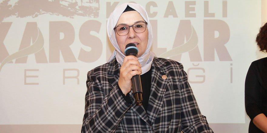 Katırcıoğlu, terörle mücadeleye davet etti