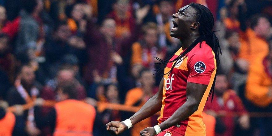 Gomis, bu sezon Konyaspor'a 5 gol attı