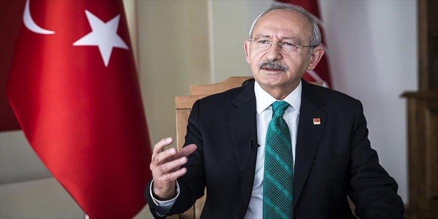 Kılıçdaroğlu'nun Kurban Bayramı mesajı