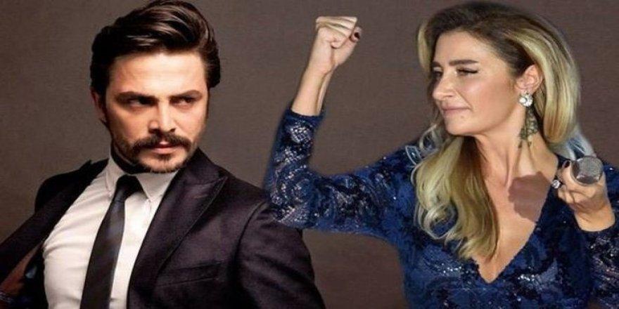 Sıla'dan Ahmet Kural'a 'kayık'lı gönderme