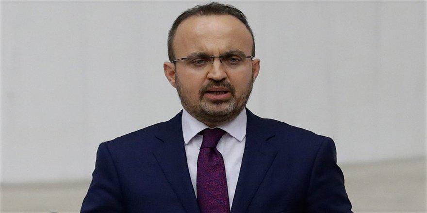 AK Parti'den '3 dönem' açıklaması