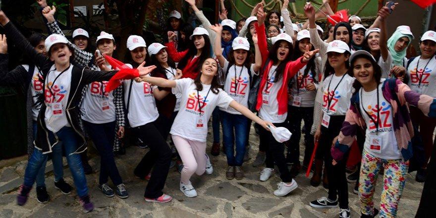 Misafir öğrenciler Kocaeli'yi turladı