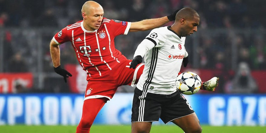 İşte Bayern'in İstanbul kadrosu!