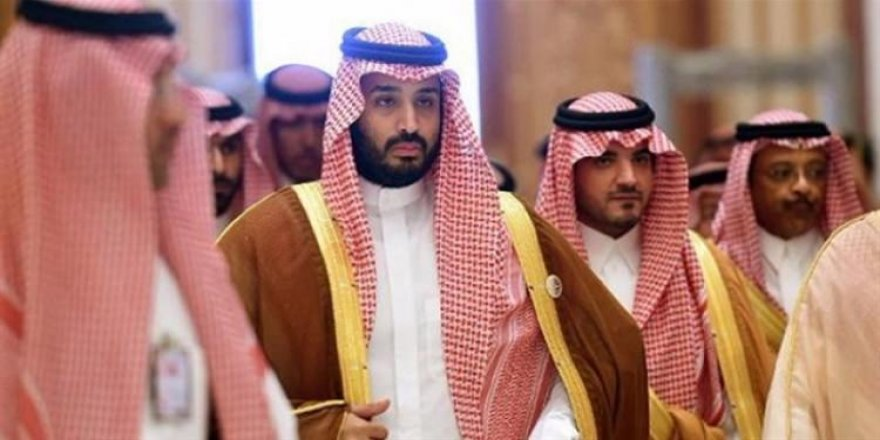 Lübnan'dan Suudi Arabistan'a çağrı