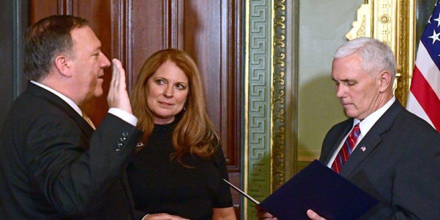 Yeni ABD Dışişleri Bakanı Mike Pompeo kimdir?