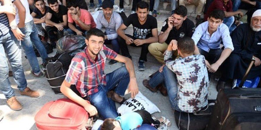Türkiye'de yaşayan 'Suriyeli mültecilere yardım fonuna' onay !