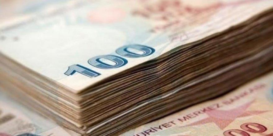 Yaşlıya 797 lira maaş