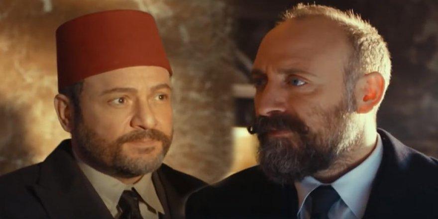 Mehmet Akif Ersoy ve Cevdet'in gizli buluşması