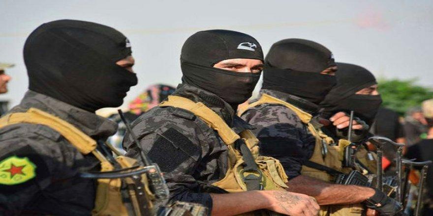 Kuzey Irak ve Afrin'de hareketlilik!