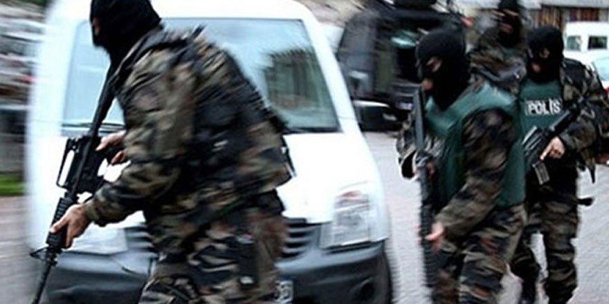 DEAŞ operasyonu: 11 gözaltı