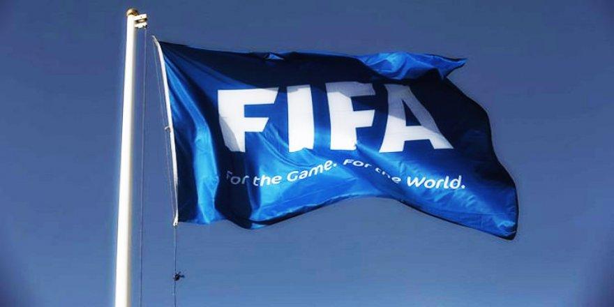 FIFA, Pakistan'ın cezasını kaldırdı