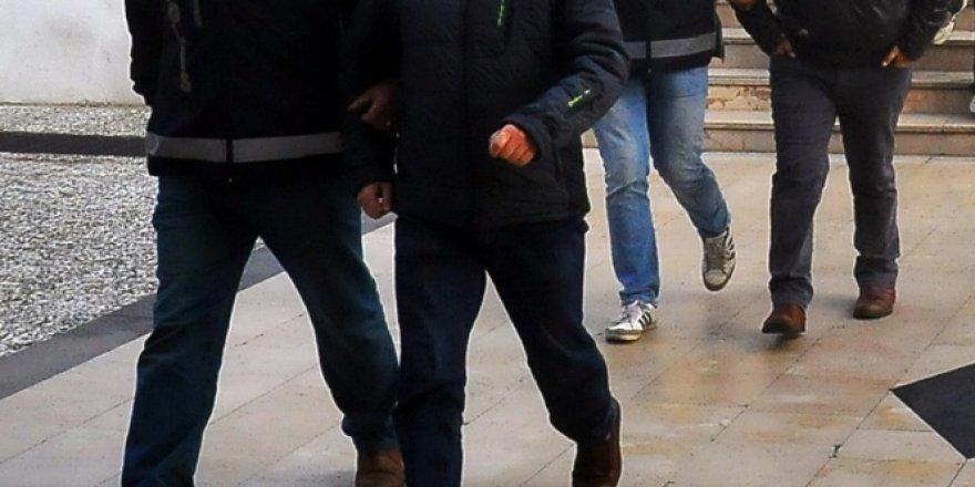 28 ilde FETÖ operasyonu: 68 gözaltı kararı