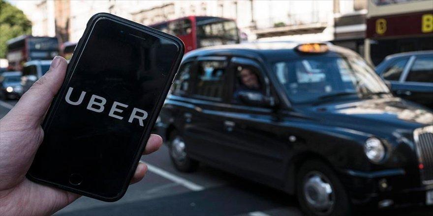 Avrupa'nın Uber'le mücadelesi