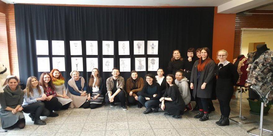 Atılım Üniversitesi Litvanya'da