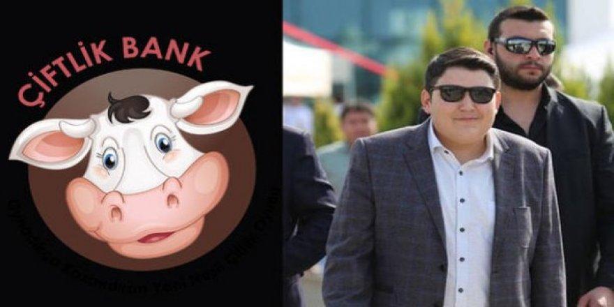 Çiftlik Bank CEO'sundan mağdurlara ses mesajı: Geçmiş olsun!