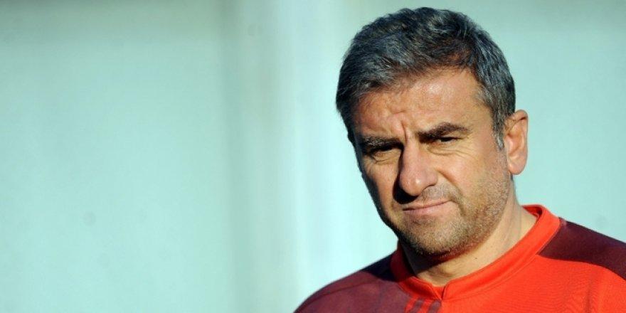 Hamzaoğlu: İyi takıma karşı iyi galibiyet