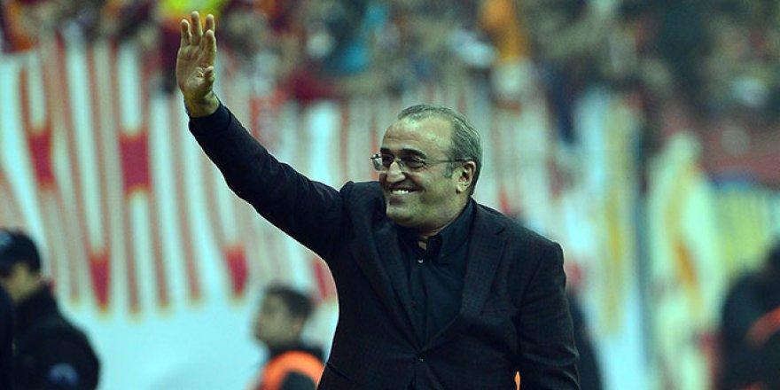 Albayrak: Muhteşem futbolla Başakşehir'i yendik