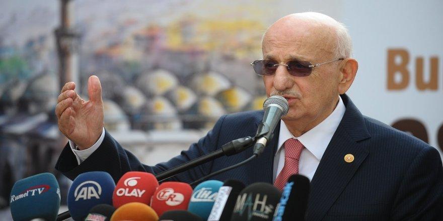 Kahraman: Afrin, teröristleri temizleme operasyonudur