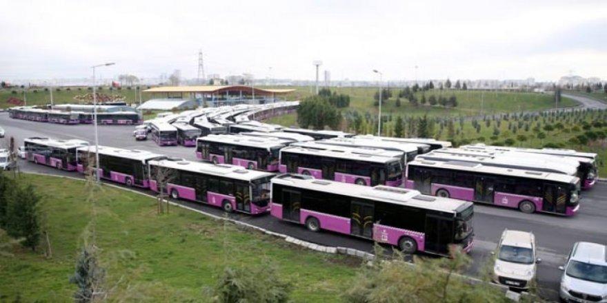 Özel halk otobüslerine yüzde 100 zam
