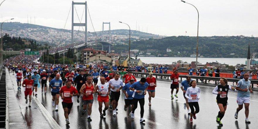 40. İstanbul Maratonu'nda dağıtılacak ödül miktarı dudak uçuklattı