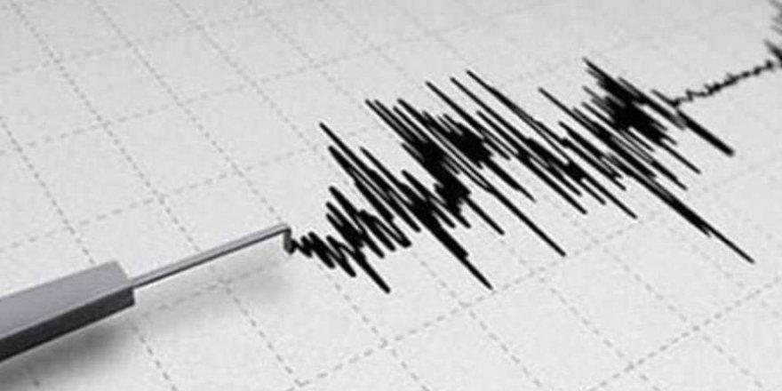 Deprem Paniğe Neden Oldu !
