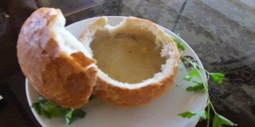 Ekmek arası çorba ilgi gördü