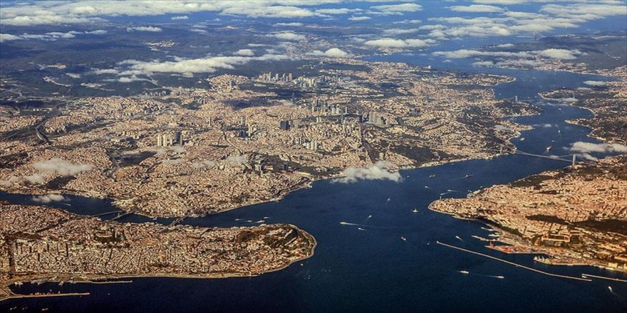 İstanbul'un suç istatistiği