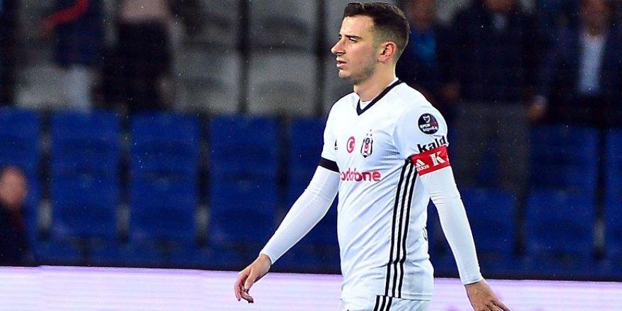 Beşiktaş'tan Oğuzhan açıklaması