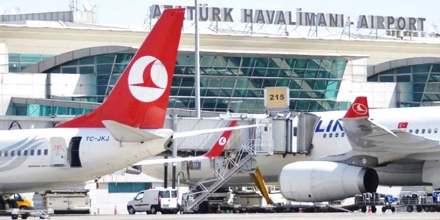 Uçak bileti, 23 Liraya düştü!