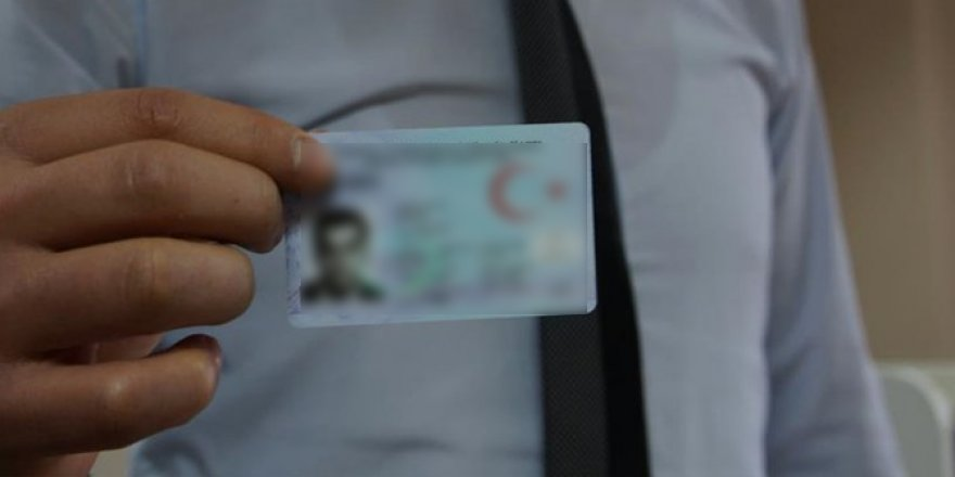 Dolandırıcıların yeni gelir kapısı kimlik fotokopileri oldu