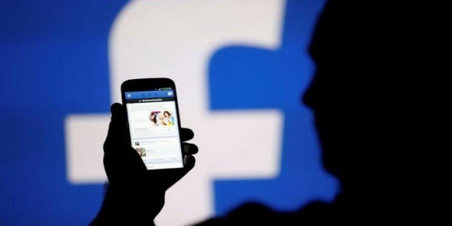 Facebook'a uyarı!