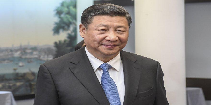 """""""Çin'i sadece sosyalizm kurtarabilir"""""""
