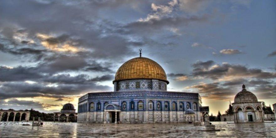 """""""Kudüs için bir fikrim var"""" yarışması başvuruları başladı"""
