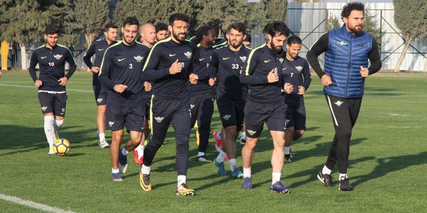 Akhisarspor, hazırlık maçı yapacak
