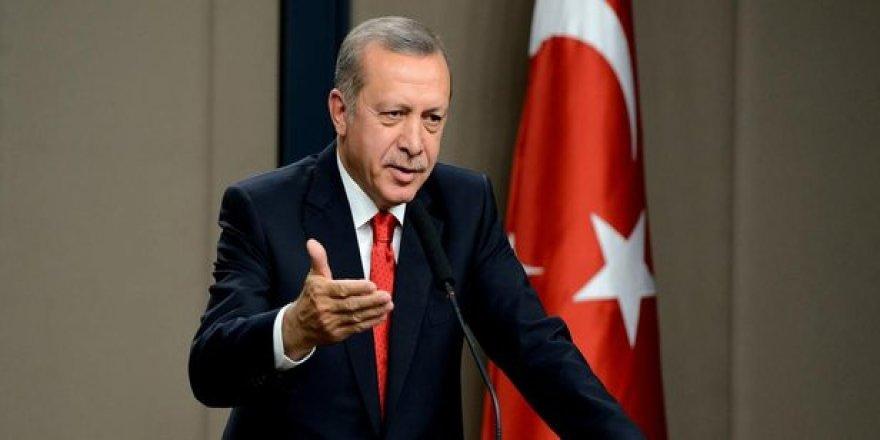 Erdoğan'dan Erken Seçim İddialarına Yanıt