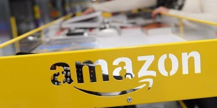 Amazon, dünyada ikinciliğe yükseldi