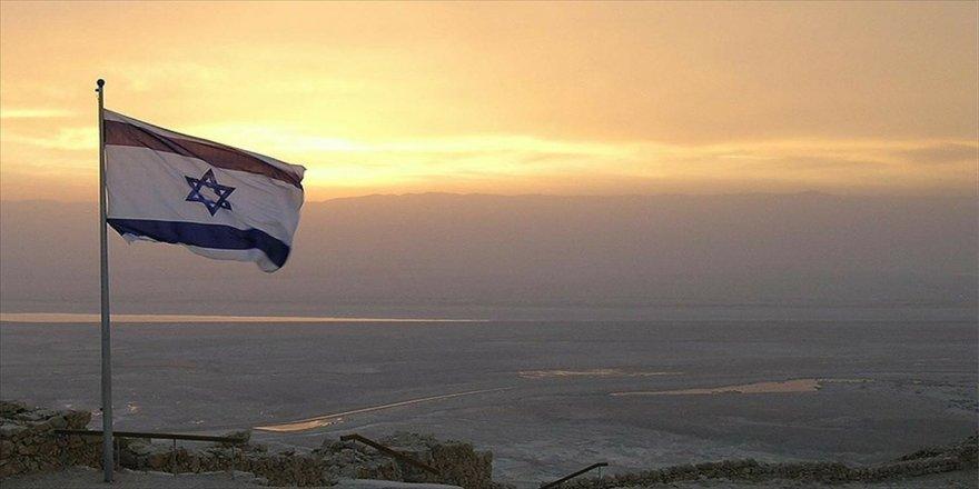 İsrailli Bakan'dan 'Batı Şeria' açıklaması