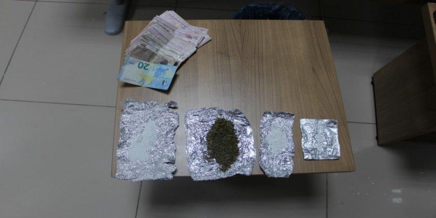 Uyuşturucu operasyonu: 23 gözaltı