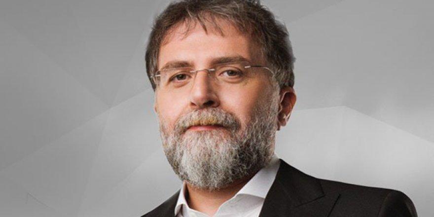 Ahmet Hakan ayrılacak mı? Yeni patronu için neler söylemiş ?