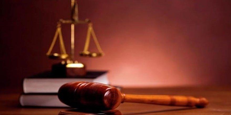 Sendikası temsilcisine 12 yıl hapis cezası