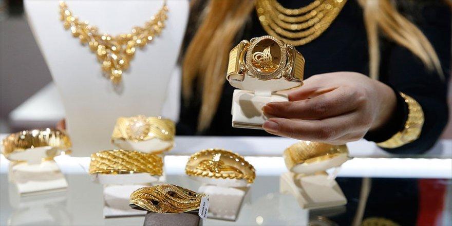 İhracatın en değerli ürünü 'mücevher'