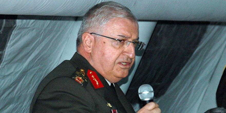 Yaşar Güler, müşteki sıfatıyla ifade verdi