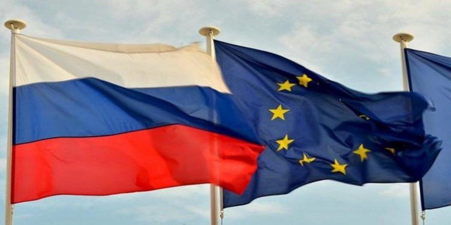 AB'den Rusya'ya büyükelçi hamlesi