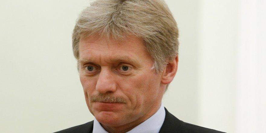 Kremlin: İngiltere isteksiz davranıyor