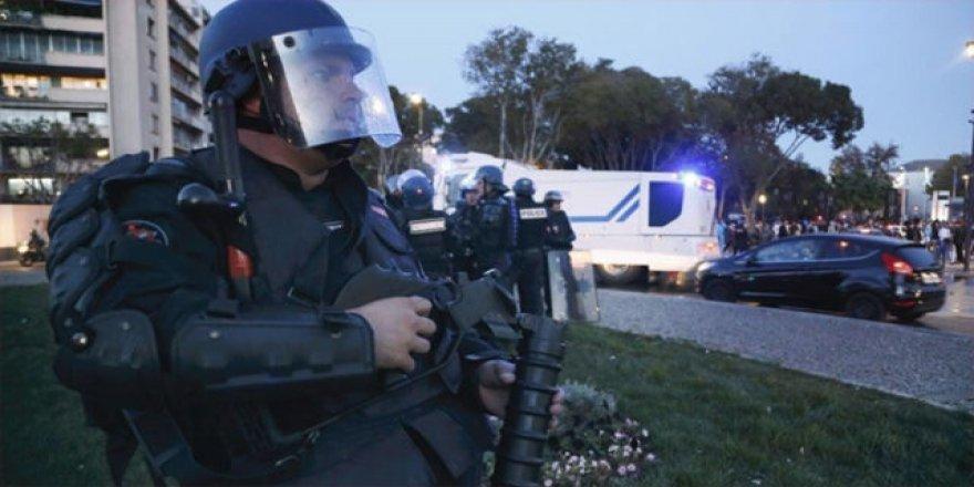 Fransa'da IŞİD saldırısı