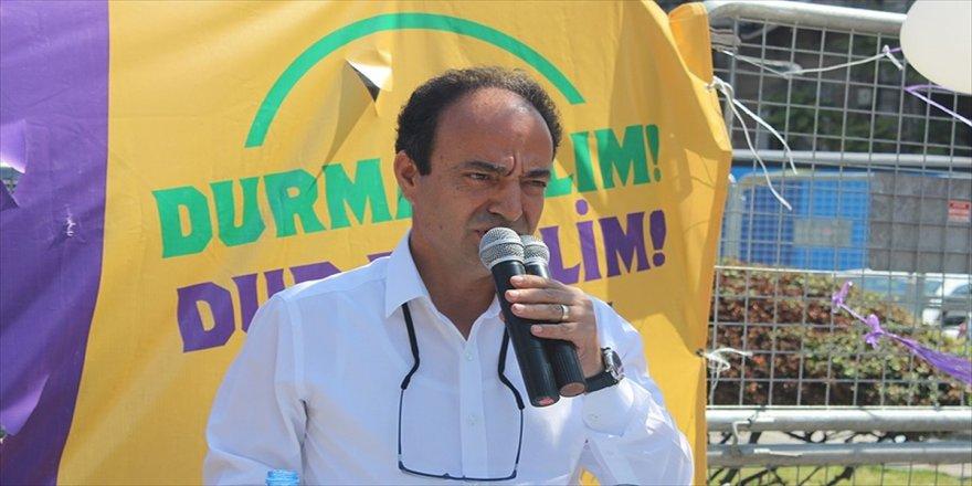 Osman Baydemir'in cezası onandı