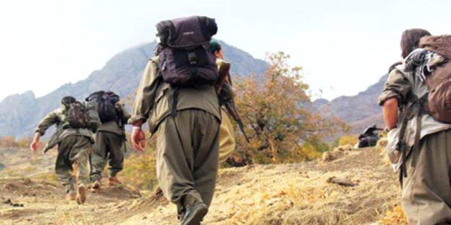 PKK, Sincar'dan çekiliyor