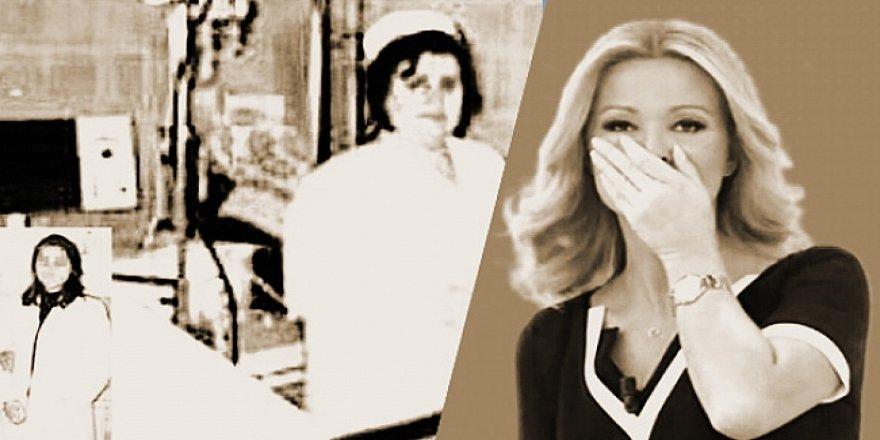 Ölen annesinin erkek olduğunu öğrenen kıza canlı yayında ikinci şok !