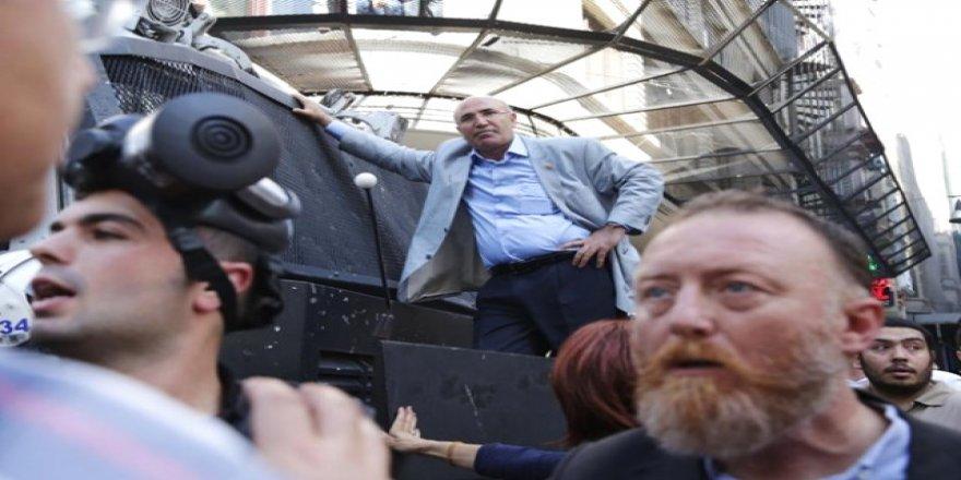 CHP'li vekil, İstanbul'a talip oldu