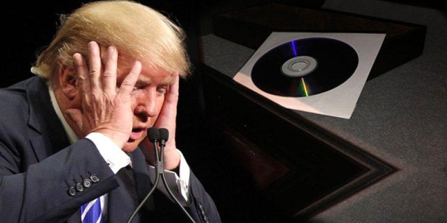 Trump'ın kaderi bu CD'ye bağlı !